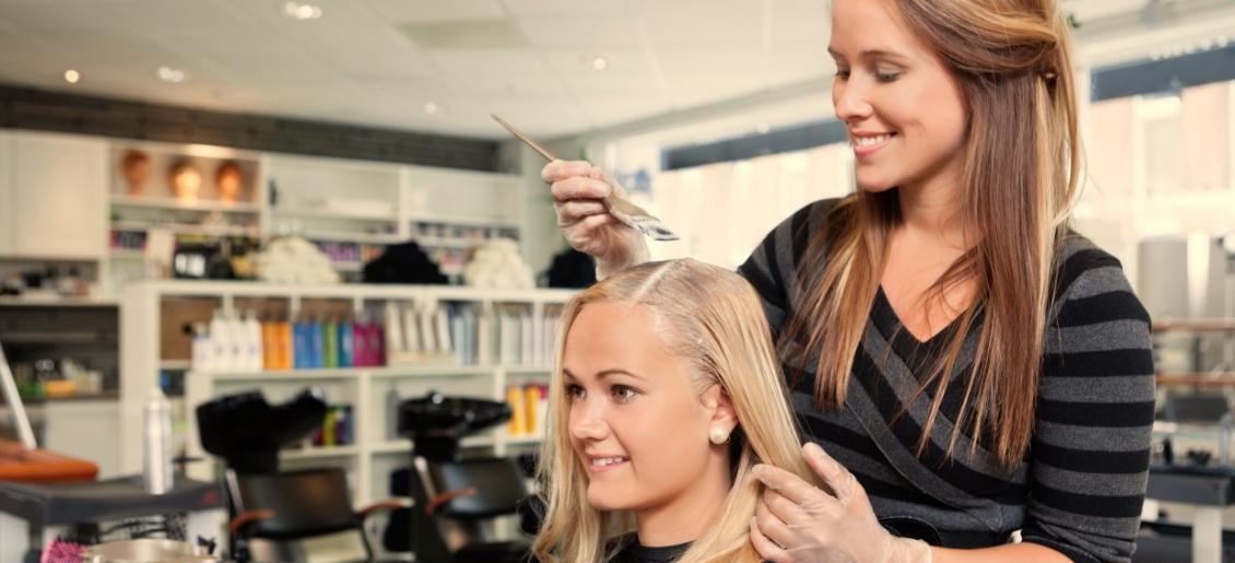 curso peluqueria