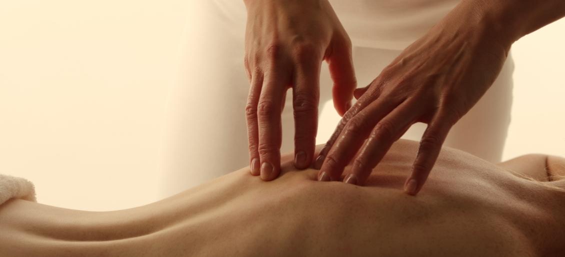 curso masaje deportivo