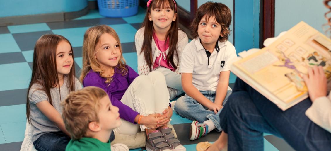 curso pedagogia infantil