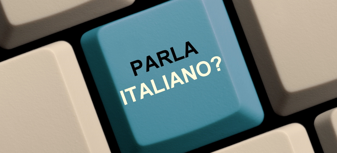 curso en traductor español italiano