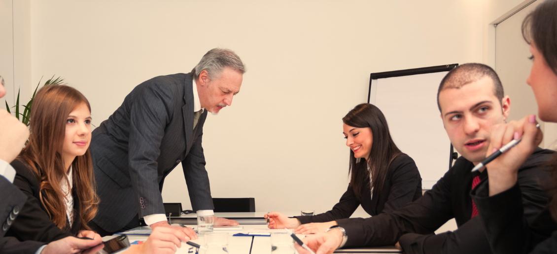 cursos de gestion de empresas