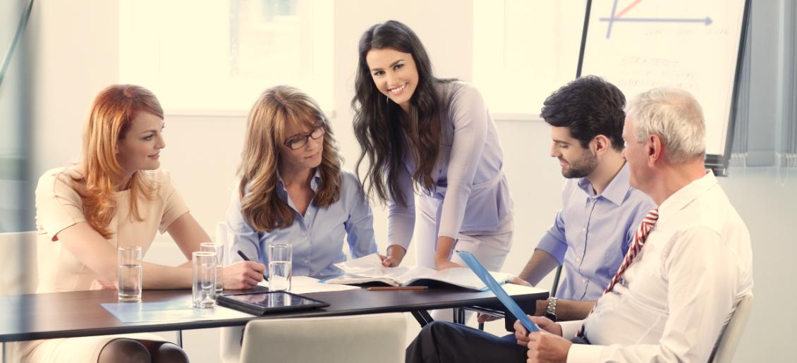 cursos de habilidades directivas