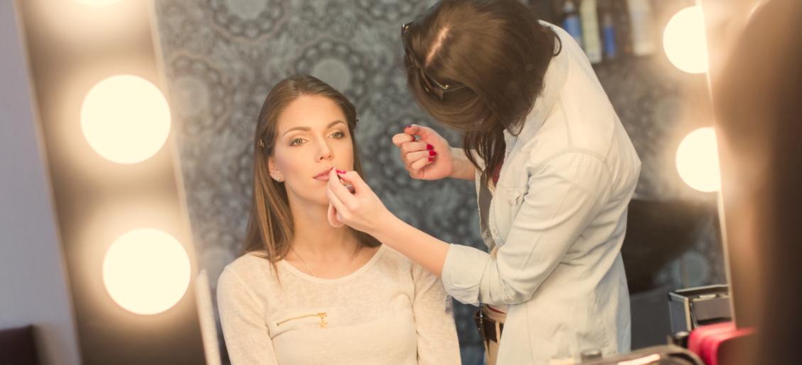 cursos de maquillaje a distancia