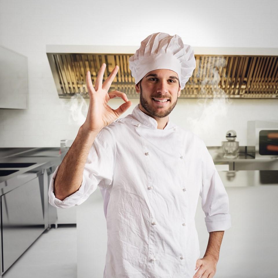 empleo para cocineros