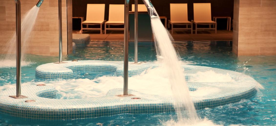 fisioterapia acuatica