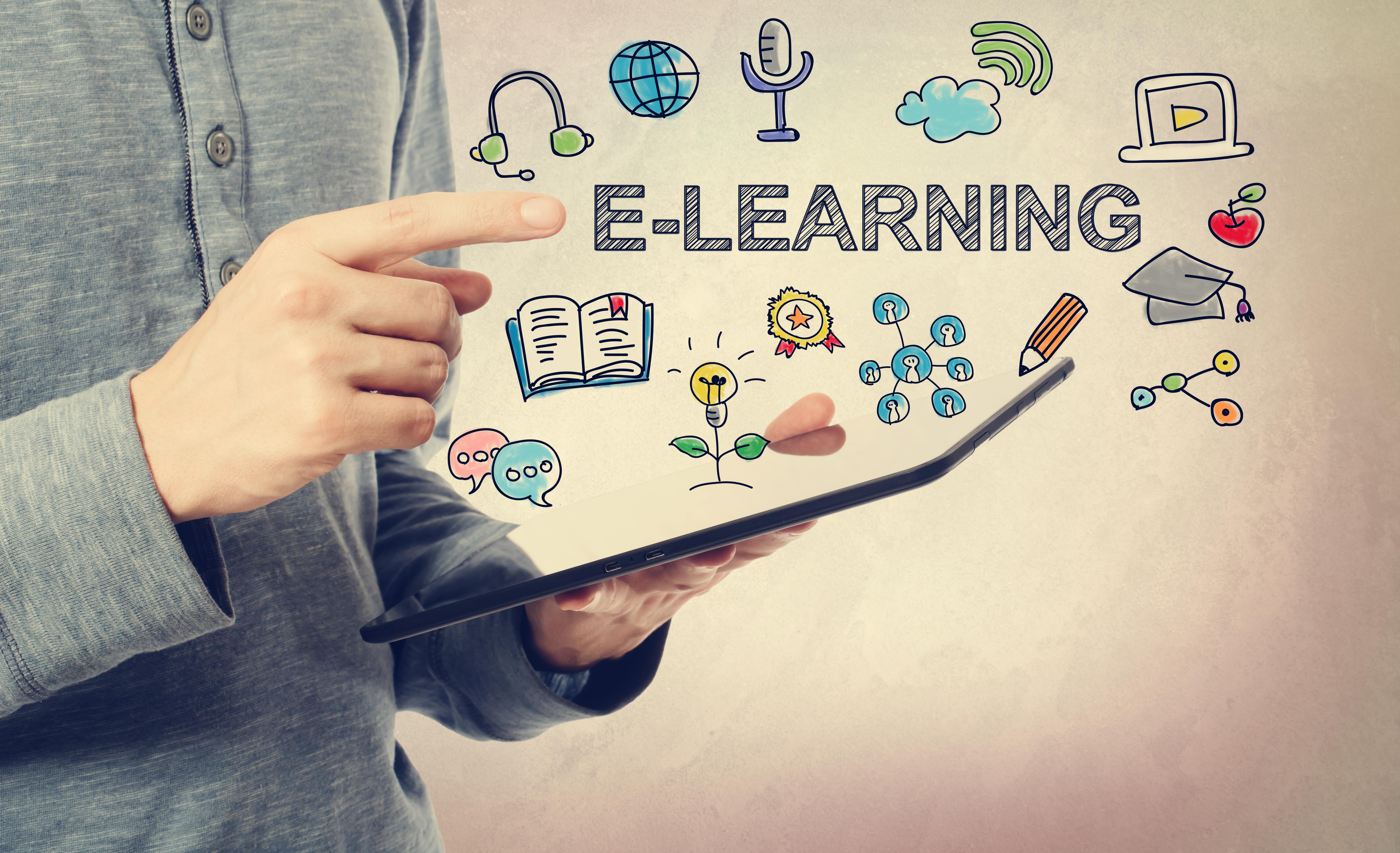 formación online españa