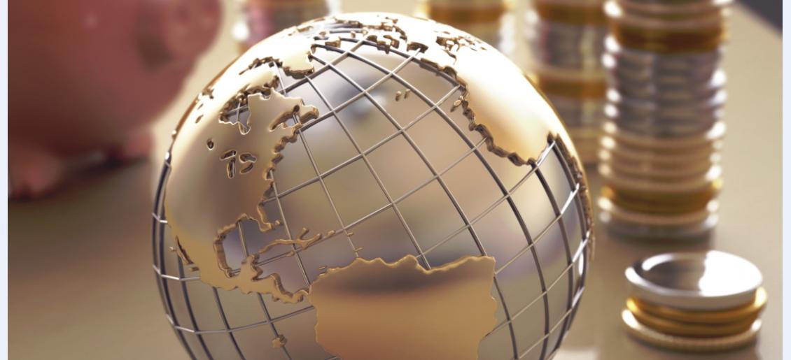 localización geográfica de la empresa