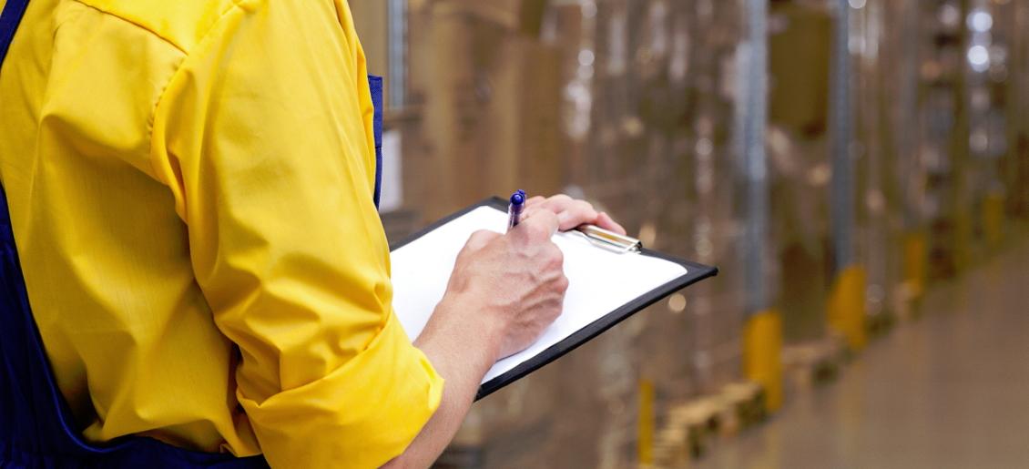 Almacenamiento Logistica Web Oficial Euroinnova