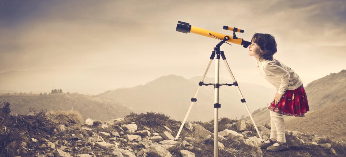 master astronomia astrofisica