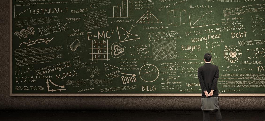 master ingenieria matematica