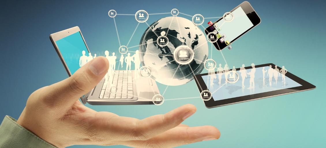 master transformacion digital