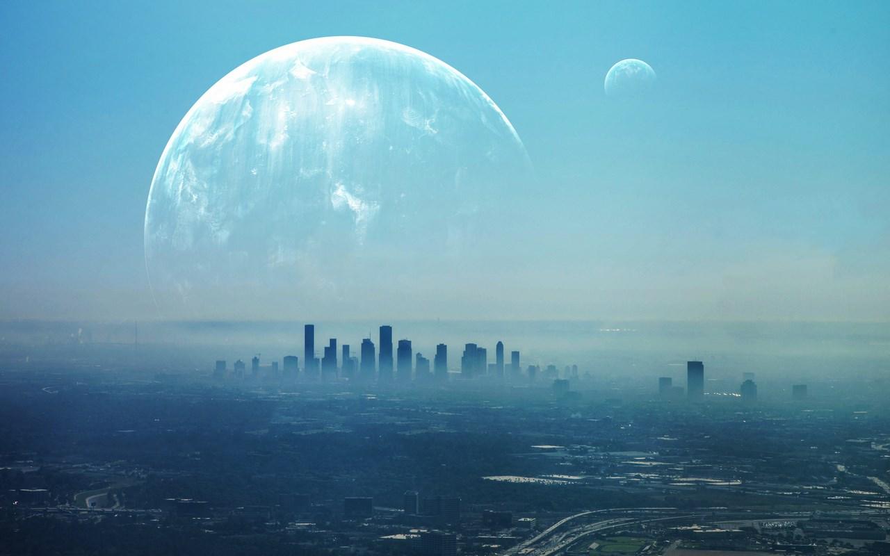 las mejores novelas de ciencia ficción