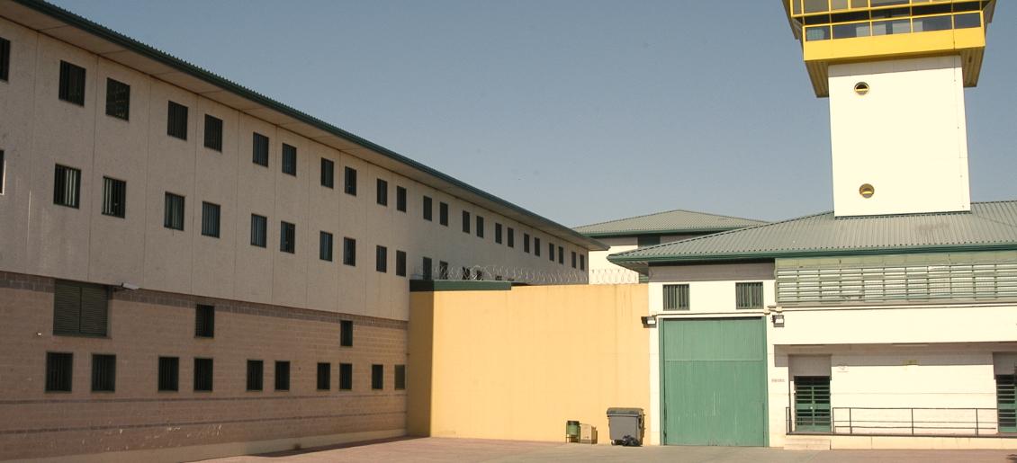 oposiciones funcionario prisiones