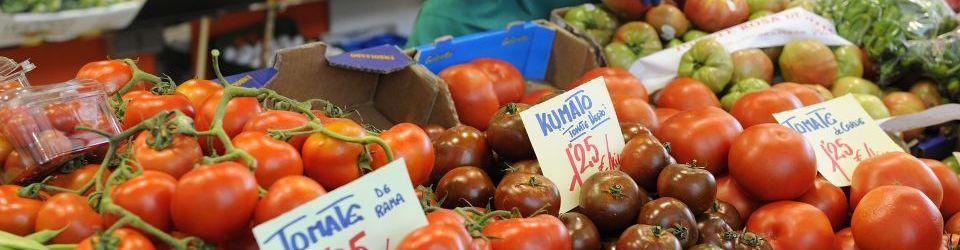 Cursos en Dietética y Nutrición