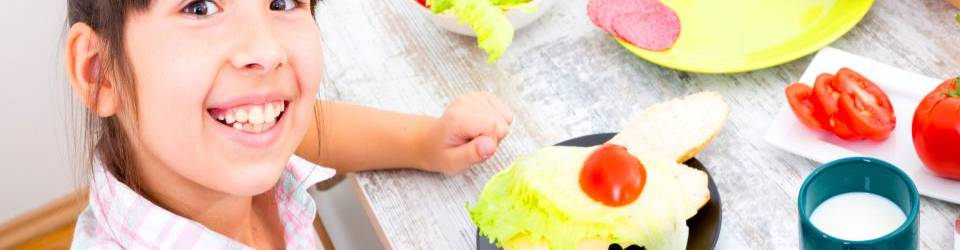 Curso online alimentacion sana ninos adolescentes for Comedores escolares en colombia
