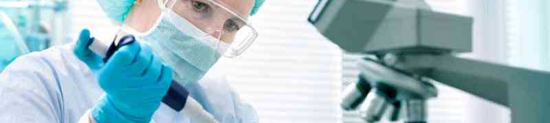 Analisis muestras laboratorio microbiologia online