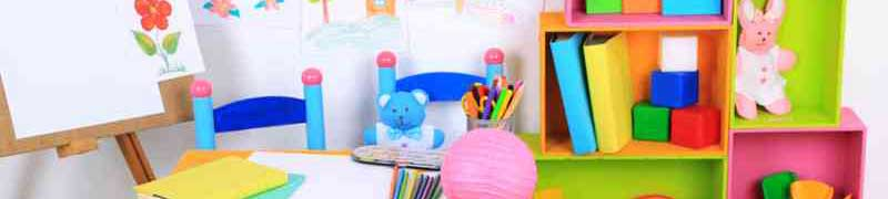 curso online auxiliar jardin de infancia online homologado