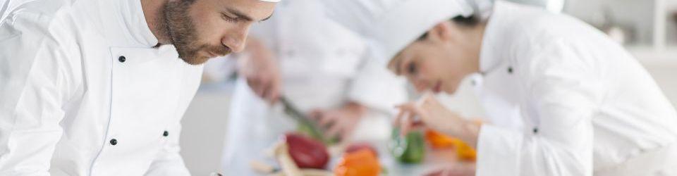 curso de cocina para comedor escolar online cocinero