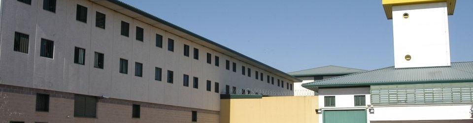 Cursos en Centros Penitenciarios