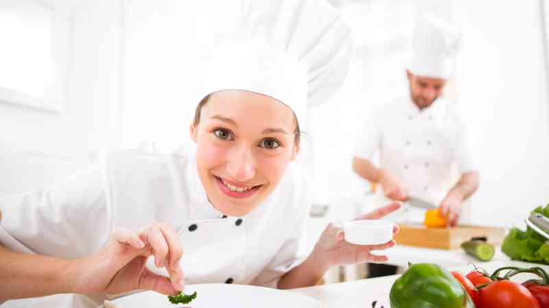 Curso cocina linea fr a homologado for Cursos de cocina gratis por internet