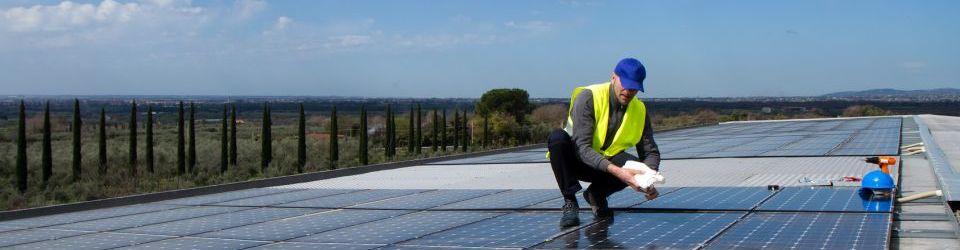 Cursos en Energía Solar