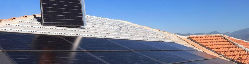 Curso Energia Solar Fotovoltaica Energy Project Management