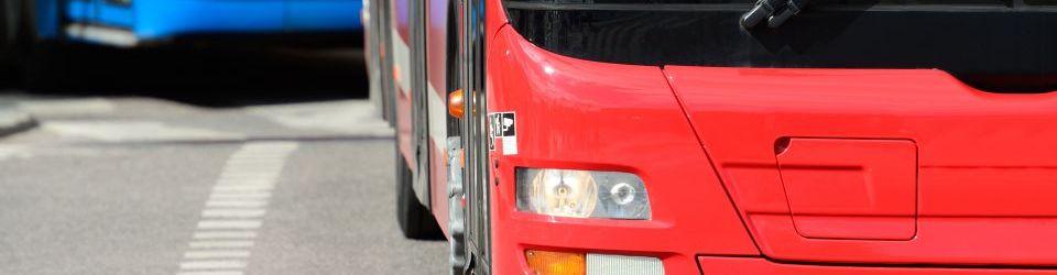 Cursos en Conducción de Autobuses
