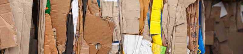 Cursos en Gestión de Residuos