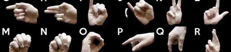 curso de lenguaje de signos barcelona gratis cursos online