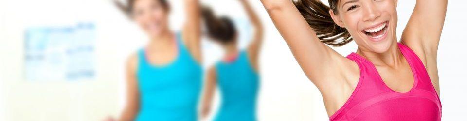 Instructora de aerobics del bodytech 2 - 4 10