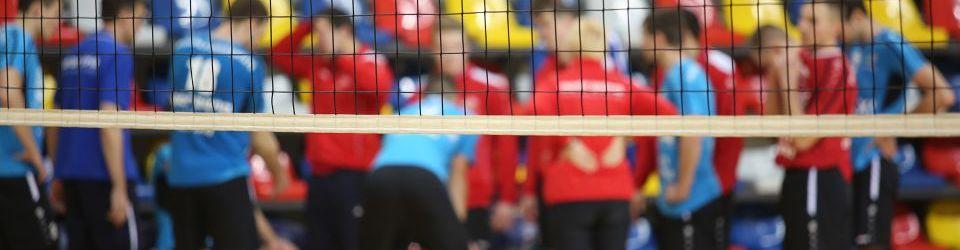 Cursos en Voleibol