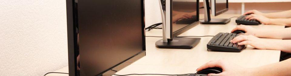 Cursos en Nuevas Tecnologías en Educación