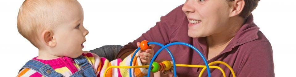 Cursos en Guaderías y Educación Infantil