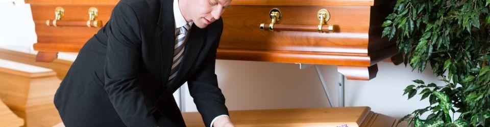 Cursos en Funerarias