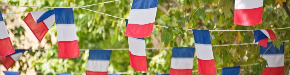 Cursos en Francés