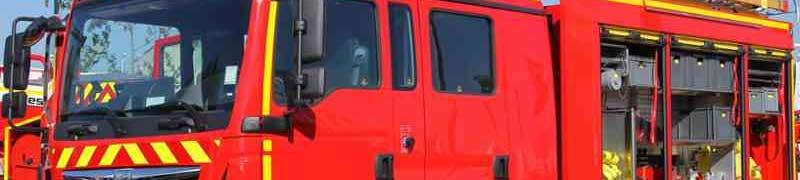 Curso prevencion riesgos laborales bomberos online