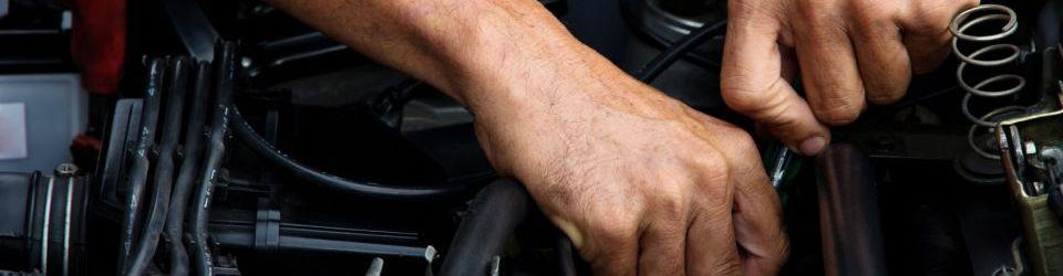 Cursos en Transporte y Mantenimiento de Vehículos