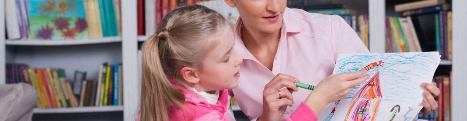 Cursos en Psicología Infantil