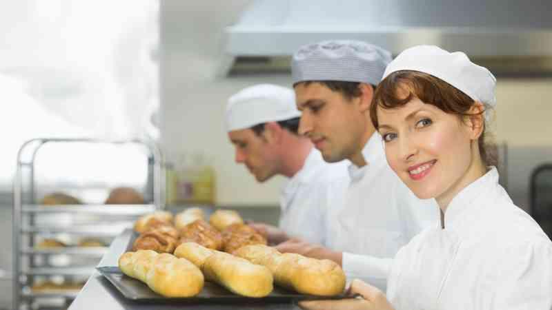 Cursos en Industria Alimentaria y Restauración