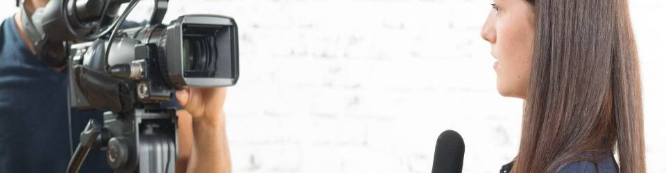 Cursos en Periodismo
