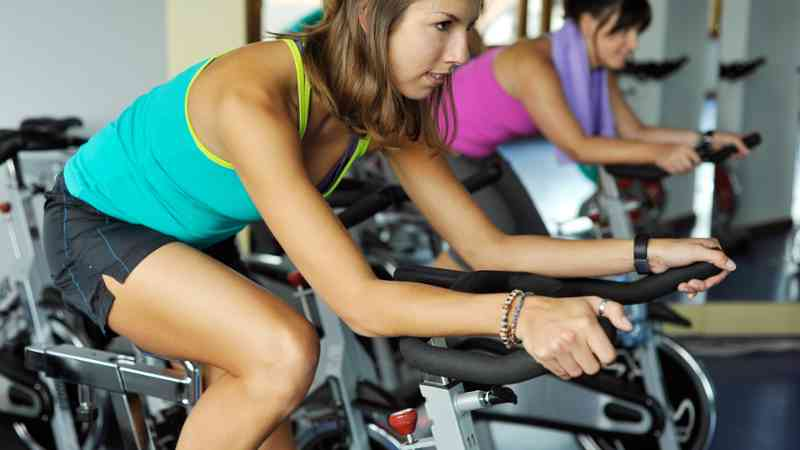 Curso Universitario Instructor Ciclo Indoor Homologado