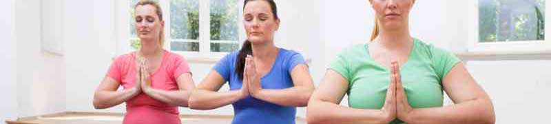 Curso Universitario Monitor Yoga Homologado