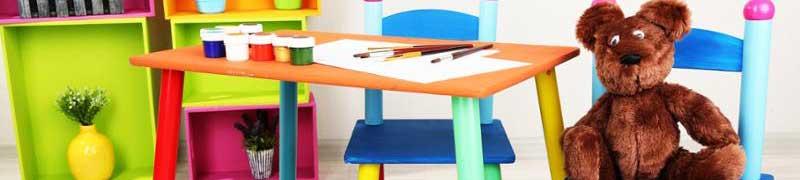curso de auxiliar jardin de infancia