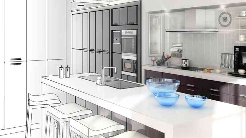 Diseno profesional decoracion de interiores oficinas for Arquitectura de interiores a distancia