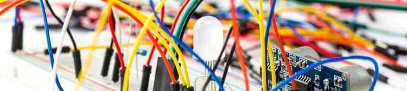 Cursos en Electrónica