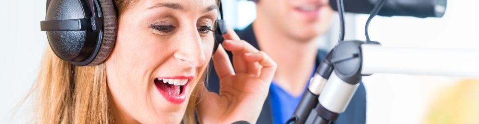 Cursos en Radio