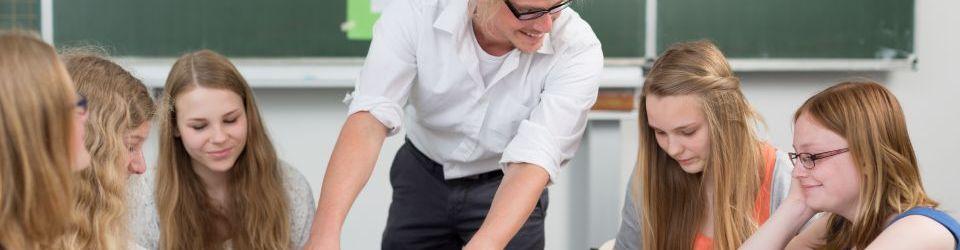 Cursos en Educación Secundaria