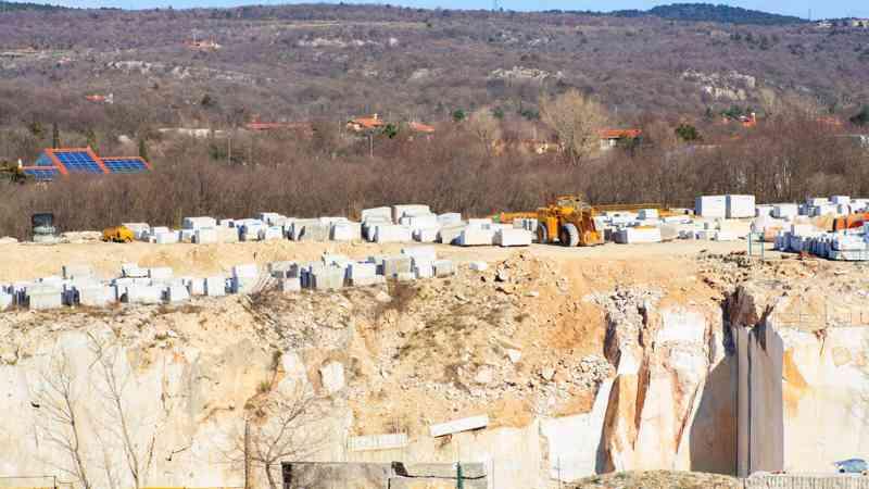 Curso online iexd0409 colocacion de piedra natural online - Colocacion piedra natural ...