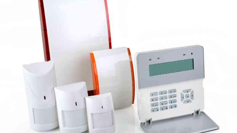 Jefe ventas instalacion alarmas circuitos cerrados online for Instalacion de alarmas