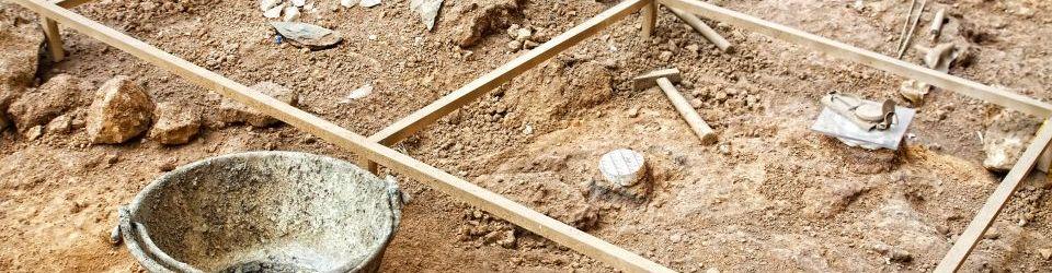 Cursos en Arqueología